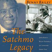 The Satchmo Legacy , Benny Bailey