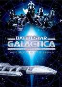 Battlestar Galactica: The Complete Epic Series , Herbert Jefferson Jr.