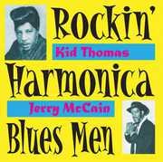 Rockin Harmonica Blues Men , Kid Thomas
