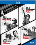 Dirty Harry: 4-Film Collection , Sondra Locke