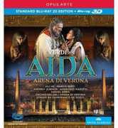 Aida , Daniel Oren