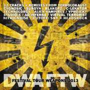 Festival Tour Weapons 2013 /  Various , Various Artists