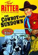 Cowboy from Sundown , George Pembroke