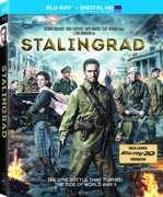 Stalingrad , Alexey Barabash