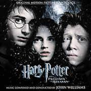 Harry Potter and the Prisoner of Azkaban (Original Soundtrack)