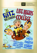 Life Begins in College , The Ritz Brothers [Al, Jimmy, Harry]