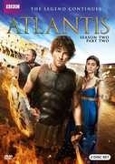 Atlantis: Season Two Part Two , Mark Addy