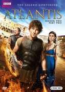 Atlantis: Season Two Part Two , Mark Addy