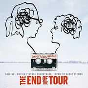 The End of the Tour (Original Soundtrack)