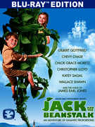 Jack and The Beanstalk , Gilbert Gottfried