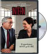 The Intern , Robert De Niro