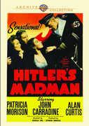 Hitler's Madman , John Carradine
