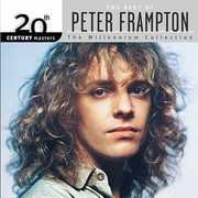 20th Century Masters: Millennium Collection , Peter Frampton