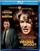 Who's Afraid of Virginia Woolf? , Elizabeth Taylor