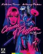 Crimes of Passion , Kathleen Turner