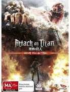 Attack On Titan Movie Collection [Import]