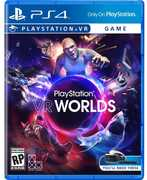 Worlds: VR for PlayStation 4