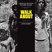Electronic Dance (From The 1971 Walkabout Soundtrack) , Billy Mitchel