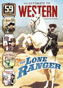 The Ultimate TV Western Collection (59 Episodes) , Duncan Renaldo