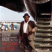 Atomic Mr Basie + 1 Bonus Track (Photo Cover By Jean-Pierre Leloir) [Import] , Count Basie