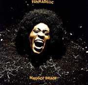 Maggot Brain [Import] , Funkadelic