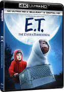 E.T. The Extra-Terrestrial , Henry Thomas