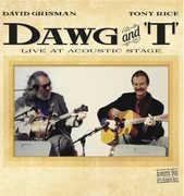 Dawg & T , David Grisman