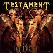 The Gathering [Import] , Testament