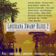 Louisiana Swamp Blues 2 /  Various Artists , Various Artists