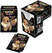Pokemon Eevee Full-View Deck Box