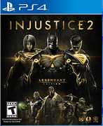 Injustice 2 - Legendary Edition for PlayStation 4