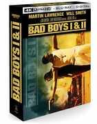 Bad Boys /  Bad Boys II , Jordi Mollà