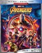 Avengers: Infinity War , Robert Downey Jr.