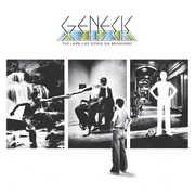 The Lamb Lies Down on Broadway (1974)  (2LP) , Genesis