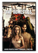 The Domestics , Tyler Hoechlin