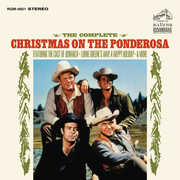 Complete Christmas On The Ponderosa