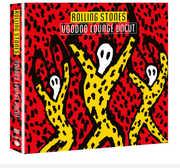 Voodoo Lounge Uncut  (DVD + 2 CDs)