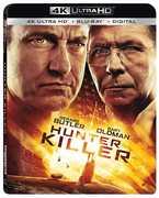 Hunter Killer , Gerard Butler