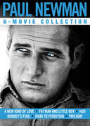 Paul Newman: 6-Movie Collection , Melvyn Douglas