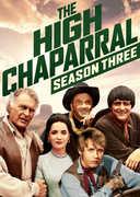 The High Chaparral: Season Three , Leif Erickson
