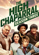 The High Chaparral: Season Three , Leif Erickson