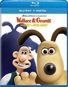 Wallace & Gromit: The Curse of the Were-Rabbit , Clement Nicholas Smith