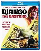 Django The Bastard , Anthony Steffen