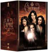 Charmed: The Complete Series , Alex Mendoza