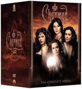 Charmed: The Complete Series , Alex Mendoza