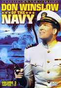 Don Winslow of the Navy 2 (Chapters 7-12) , Samuel S. Hinds