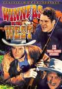 Winners of the West - Chapters 1-13 , Trevor Bardette