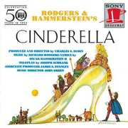 Cinderella (Original Soundtrack) , Rodgers & Hammerstein