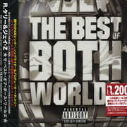Best of Both Worlds [Import]