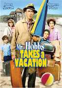 Mr. Hobbs Takes a Vacation , James Stewart